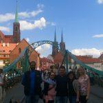 VIDEO: Tage der Begegnung in Breslau – Impressionen von Rudolf