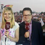 VIDEO: Eröffnungszeremonie mit Papst Franziskus