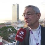 """""""Niemand vertritt die Gleichberechtigung so sehr wie die Kirche"""" – Interview mit dem Bamberger Erzbischof Ludwig Schick"""