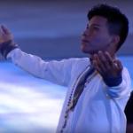 Wer hat öfter geweint? – Die Vigil mit Papst Franziskus