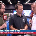 Fazit zum Weltjugendtag 2019 in Panama | Begegnung mit den freiwilligen Helfern (MIT VIDEO)