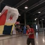 Bilder und Emotionen vom Weltjugendtag in Panama